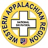 National Ski Patrol, Western Appalachian Region Logo